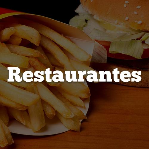 Restaurantes 500x500