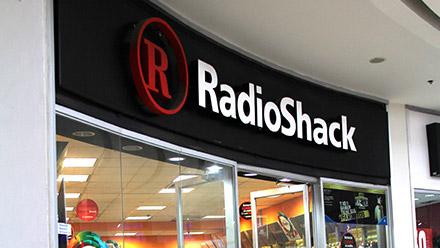 Metromall honduras radioshack
