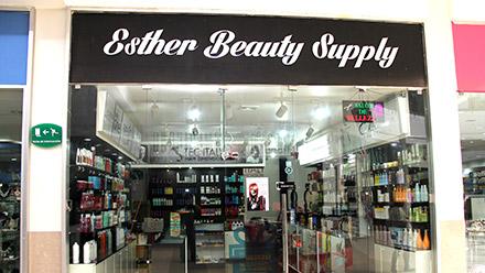 Metromall honduras esther beauty supply