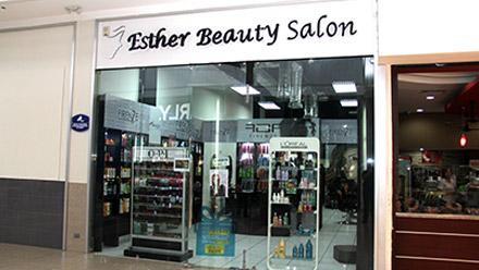 Metrocentro honduras esther beauty salon