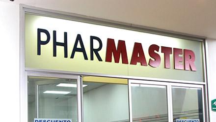Metromall honduras pharmaster
