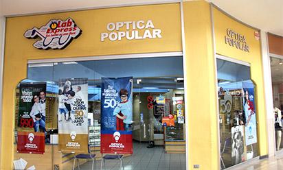 Metromall honduras optica popular