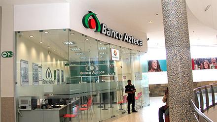 Metromall honduras banco azteca