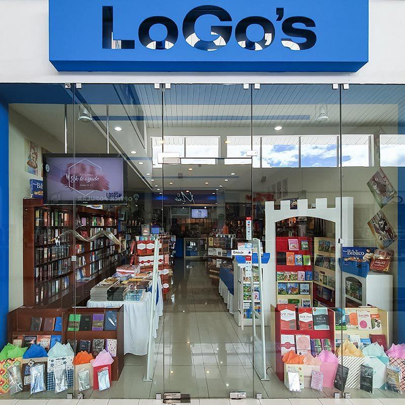 Metromall Tegucigalpa | Librería Logos